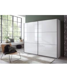 Grande armoire 200 ou 250 cm - Lingère et penderie