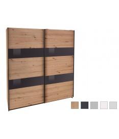 Armoire portes coulissantes - Lingère / Dressing / Rangement