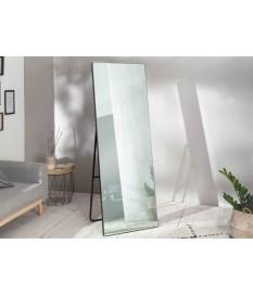 Grand miroir sur pieds rectangulaire 170 cm