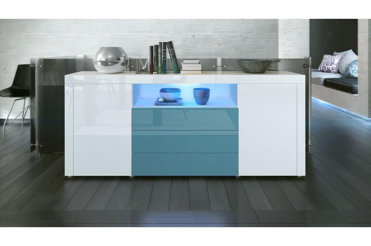Buffet De Salon Design 12 Finitions Moderne Aux Choix