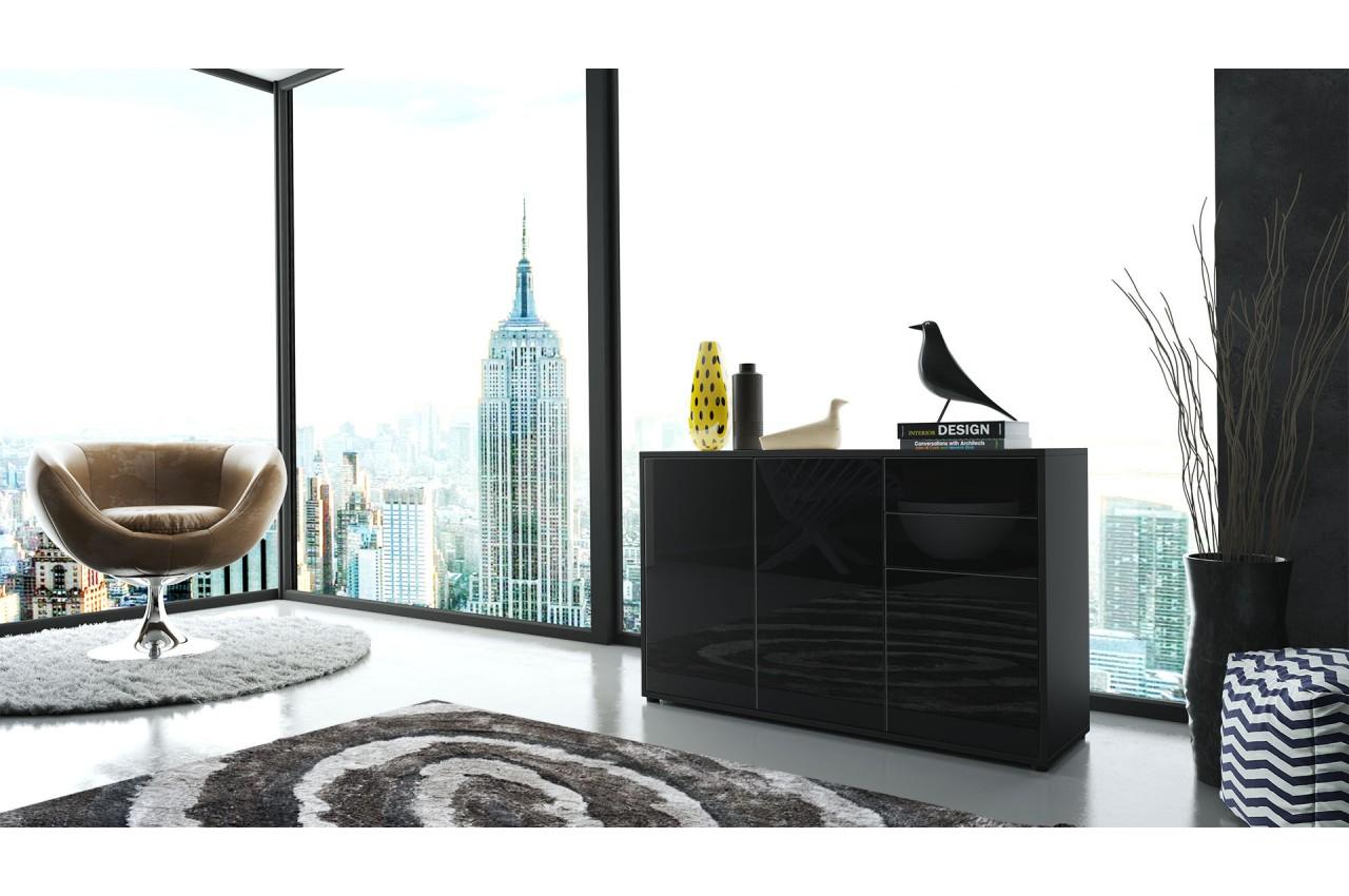 commode design pas cher pour salon. Black Bedroom Furniture Sets. Home Design Ideas