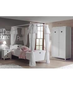 Chambre à Coucher pour Jeune Fille