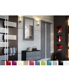 Composition de meuble d'entrée mural