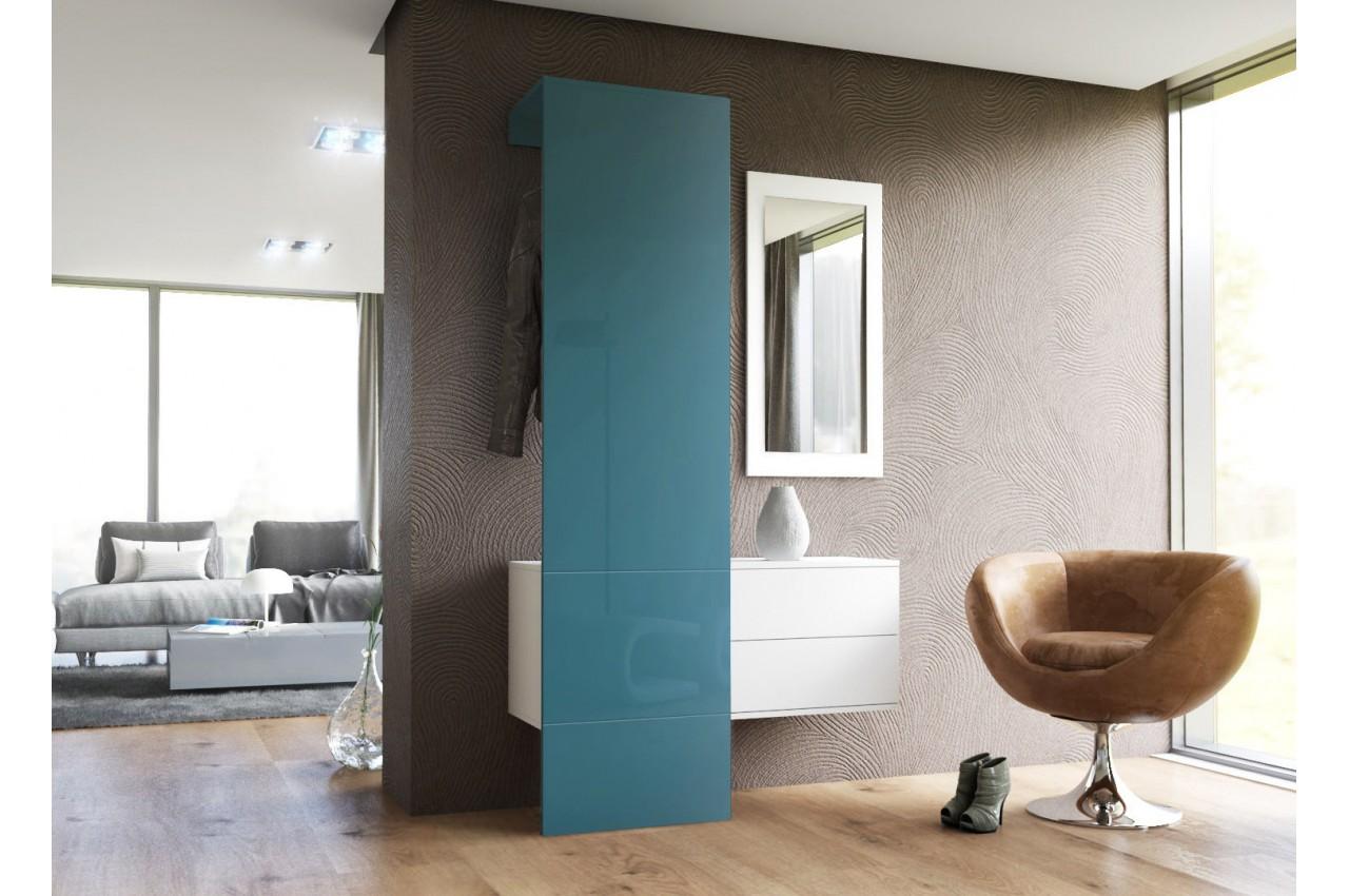 rangement vestiaire mural design pour meuble entr e. Black Bedroom Furniture Sets. Home Design Ideas