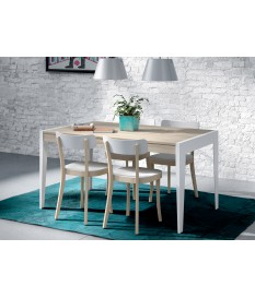 Table de Repas Contemporaine