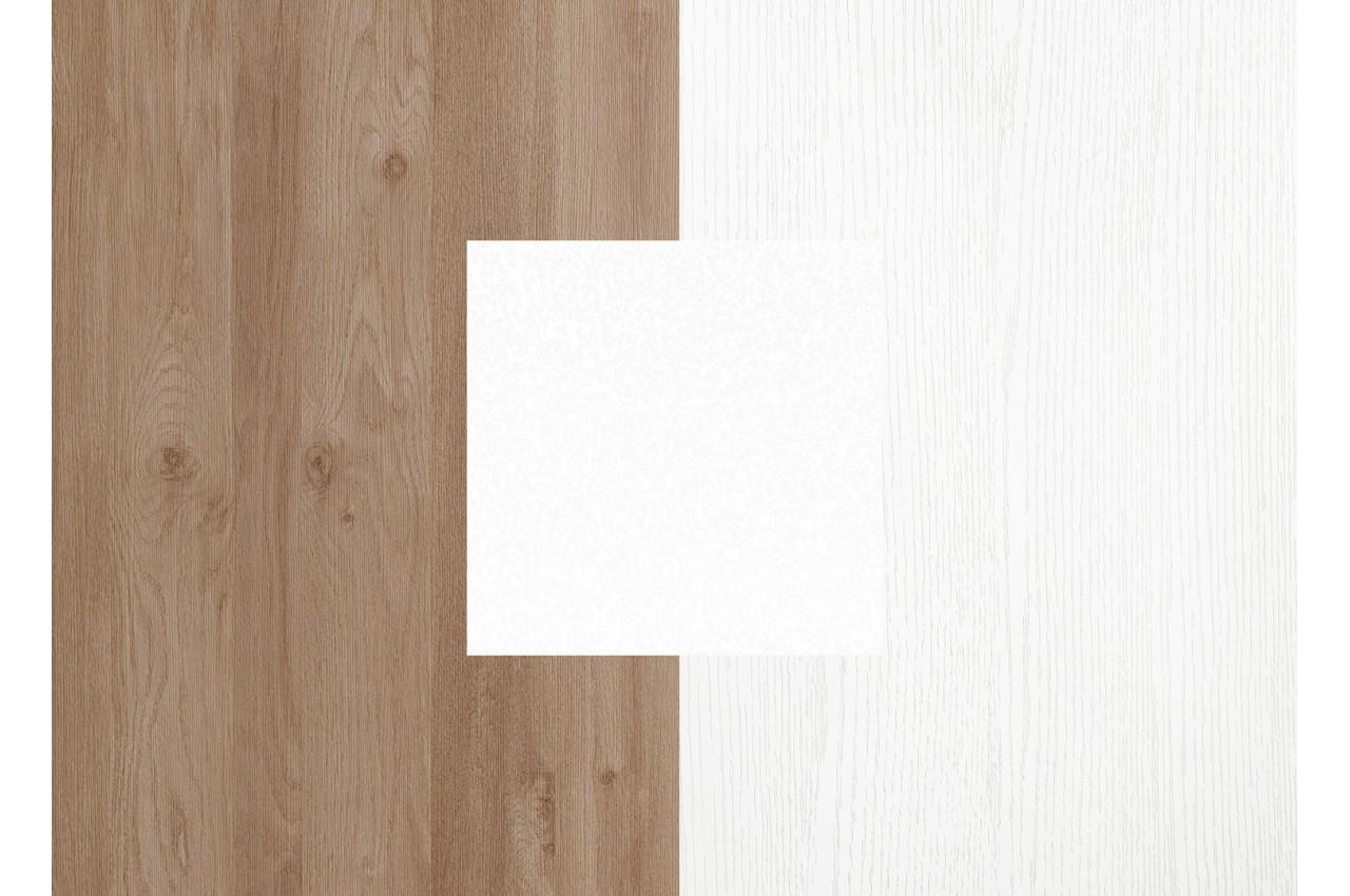 Panneau Mural Derriere Tv panneau tv pivotant avec rangement + meuble tv pour salon