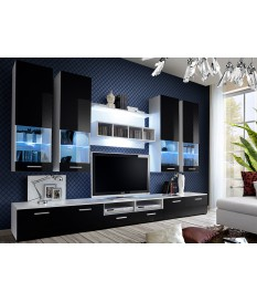 Meuble TV Design Led 3m