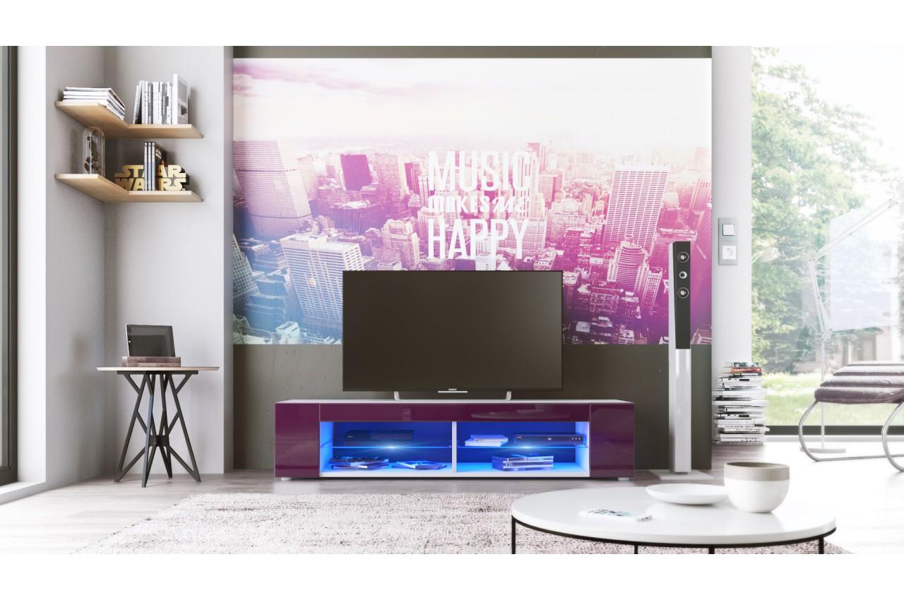 meuble tv pas cher pour meuble tv. Black Bedroom Furniture Sets. Home Design Ideas