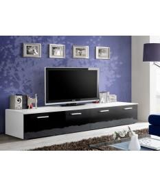 Meuble TV Bas 2m pas cher