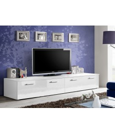 meuble tv bas design livraison gratuite et rapide. Black Bedroom Furniture Sets. Home Design Ideas