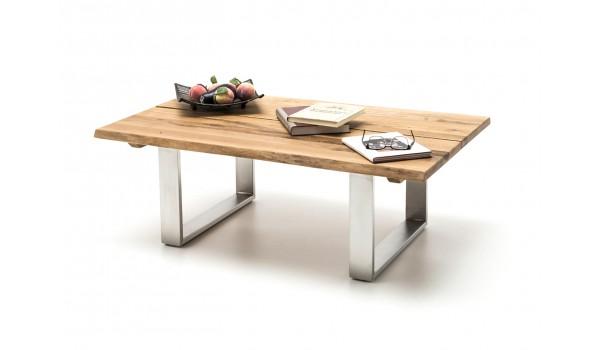 Table Basse en Bois Rectangulaire
