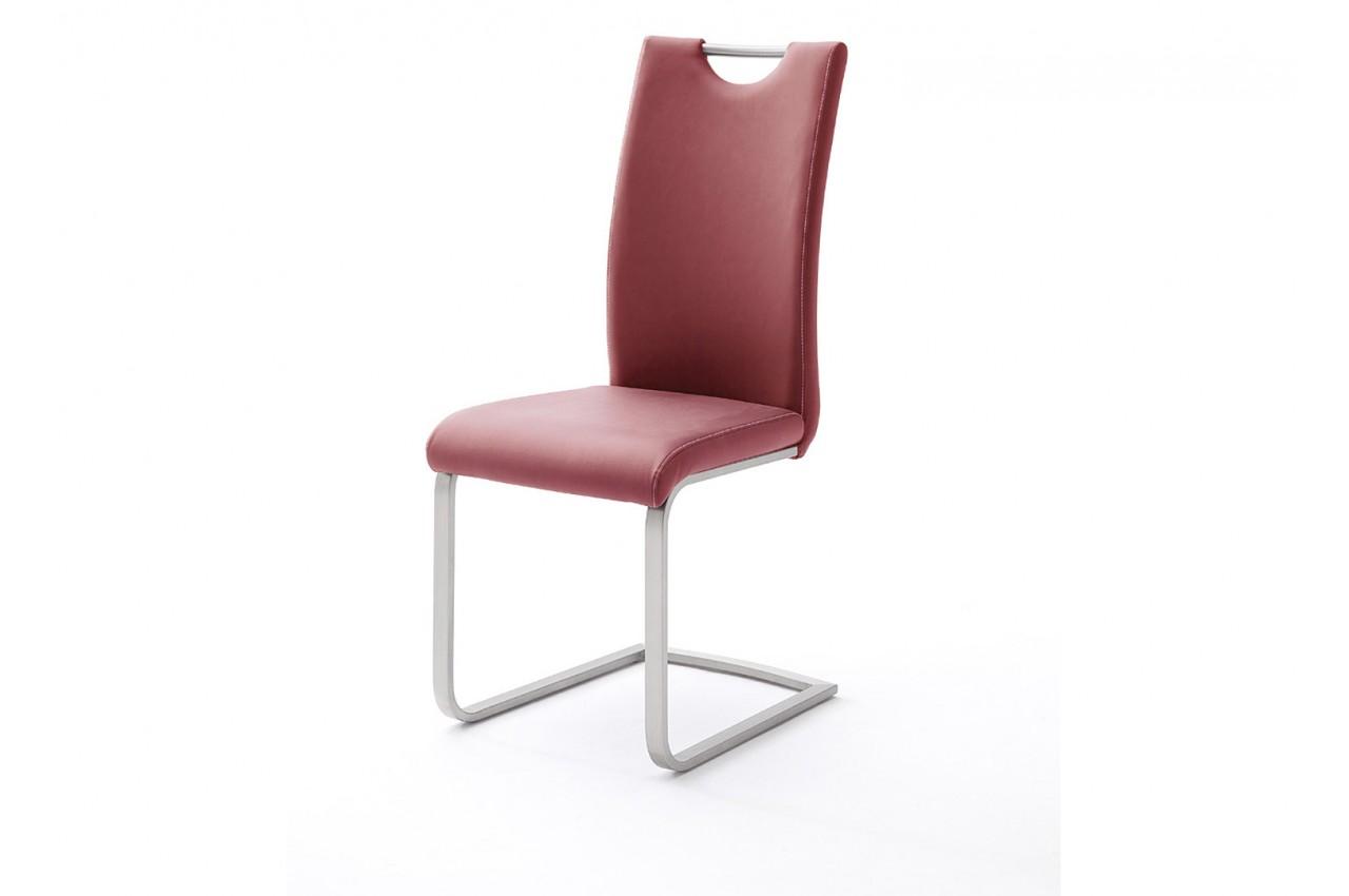 Lot de 4 chaises de repas design novomeuble - Lot de 4 chaises design ...
