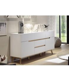 Buffet de Séjour Moderne 145 cm
