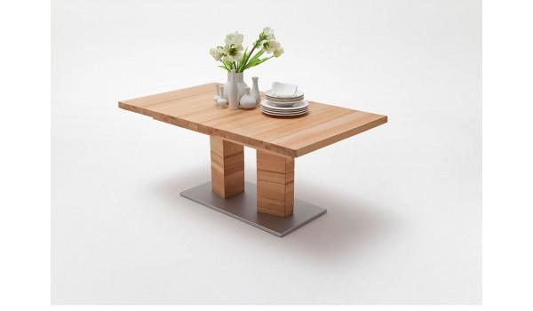 Table Rectangulaire en Bois Massif