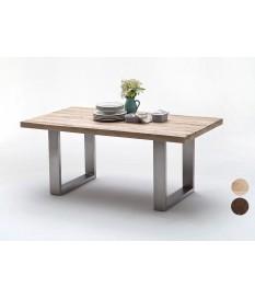 Table Salle à Manger en Bois Moderne