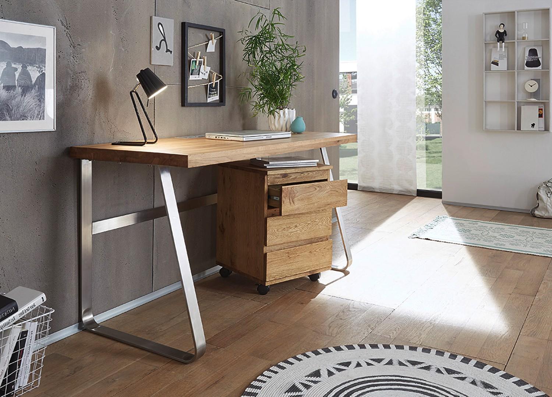 Chambre Adulte Avec Bureau bureau design en bois massif pour chambre enfant & ado