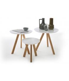 Tables Basses - Bout de Canapé en Bois