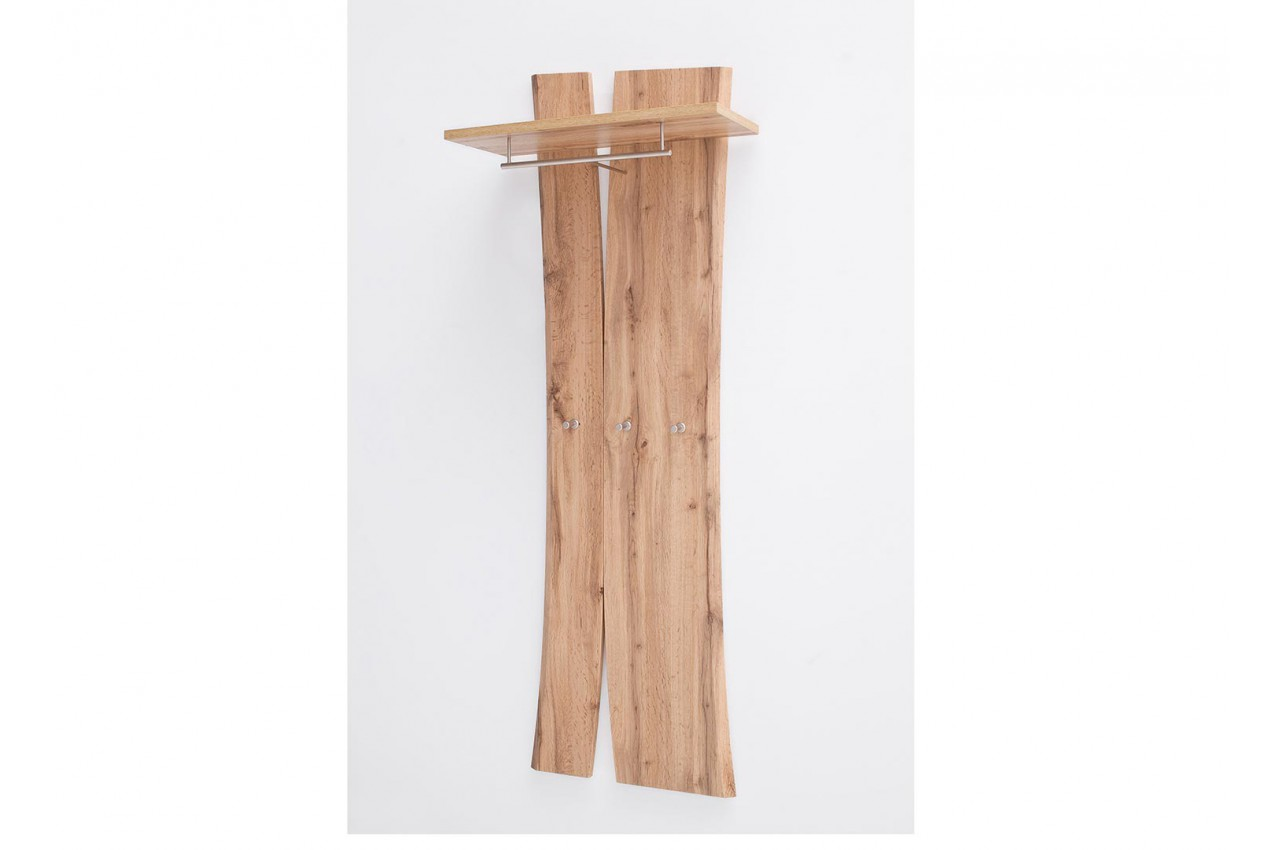 meuble d 39 entr e vestiaire design blanc bois novomeuble. Black Bedroom Furniture Sets. Home Design Ideas