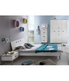 Chambre à Coucher Adolescent Moderne