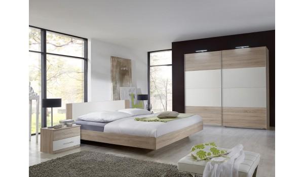 Chambre à Coucher Moderne Pas Cher