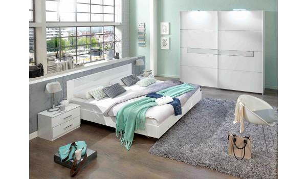 Captivant Chambre à Coucher Adulte Pas Cher   Meuble Design