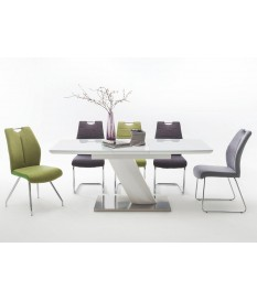Table blanche design
