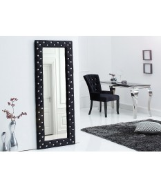 Miroir original rectangulaire