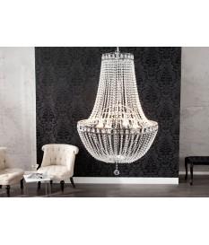 Lustre cristal style Versailles