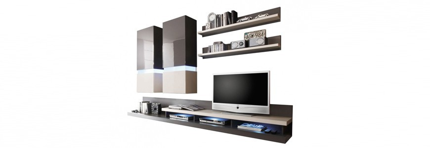 meuble dvd mural full size of modernes fr frache meuble tv gris pas cher meuble ensemble mural. Black Bedroom Furniture Sets. Home Design Ideas