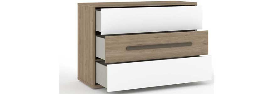 D couvrez notre mobilier de chambre coucher adulte et Commode chambre adulte