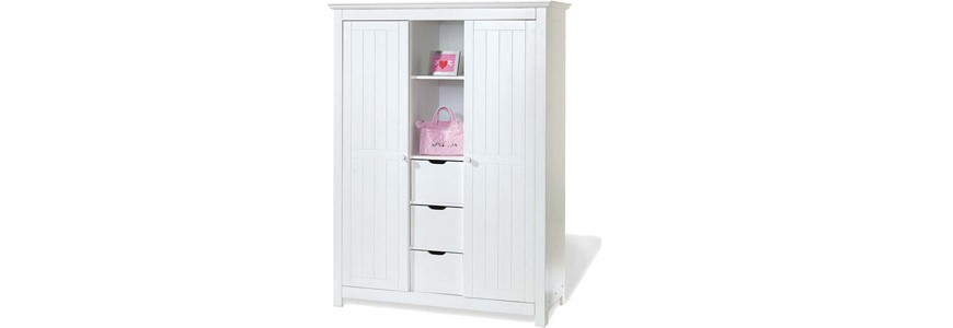 Armoire chambre ado fly for Armoire chambre fly