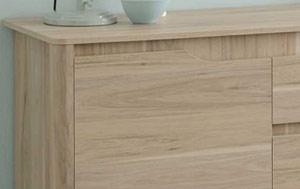 détail des meubles design