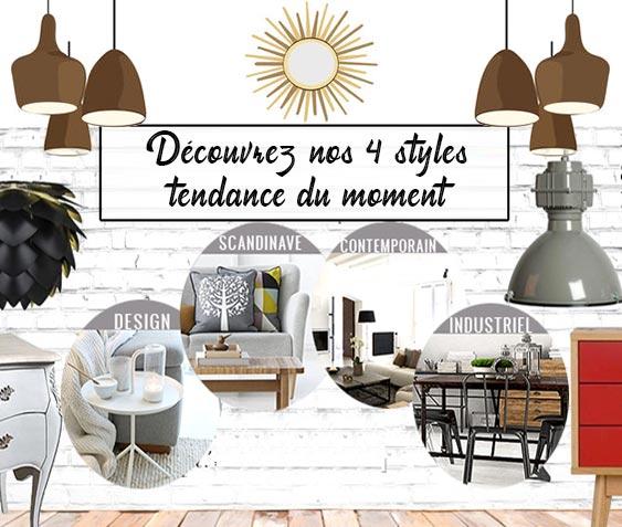Vous trouverez le meuble pour votre maison avec nos différents styles de meubles