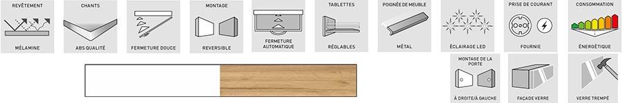 qualité des meubles de bain novomeuble
