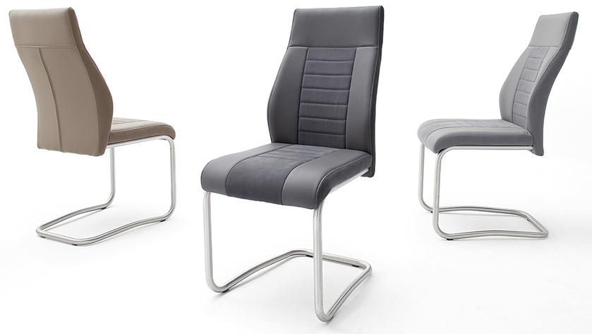 chaises design contemporain pas cher