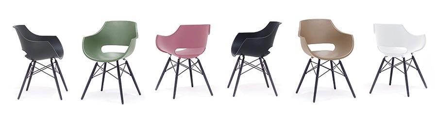 lot de chaise pas cher intérieur design