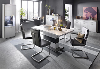 TABLE SALLE A MANGER DESIGN
