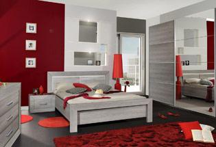 chambre complete design